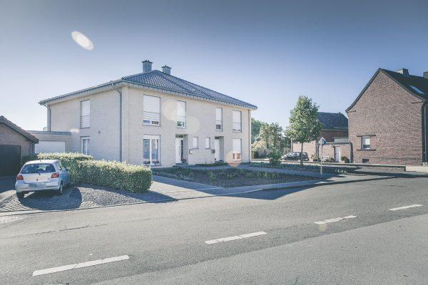 Doppelhaus in Haaren