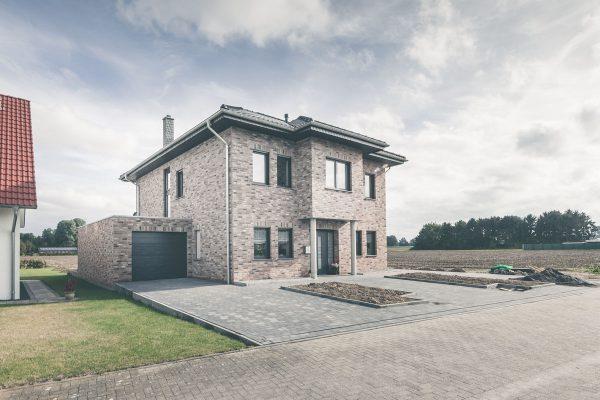 Einfamilienhaus in Brüggelchen