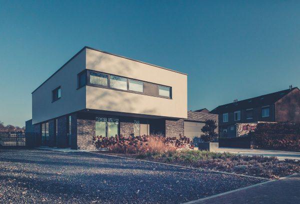 Einfamilienhaus in Amstenrade