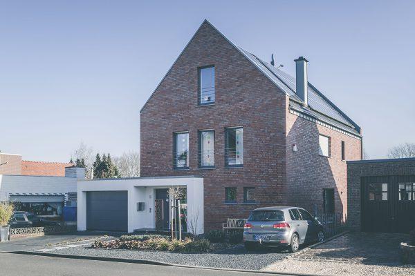 Einfamilienhaus in Erkelenz